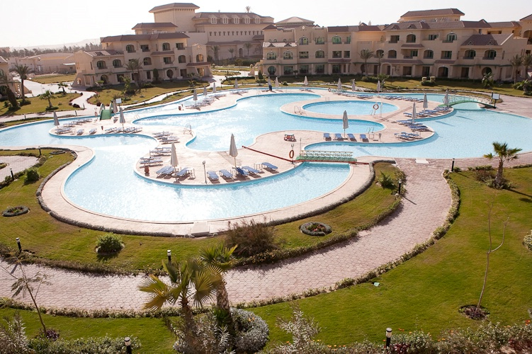 Movenpick 6th of October Hotel