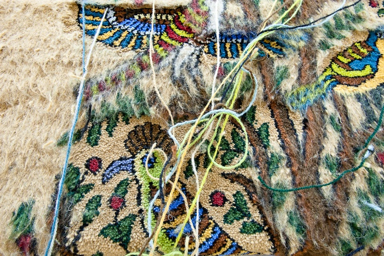 Carpet Manufacturer and Buying Opportunity