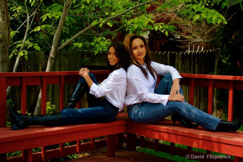 char  mary bench