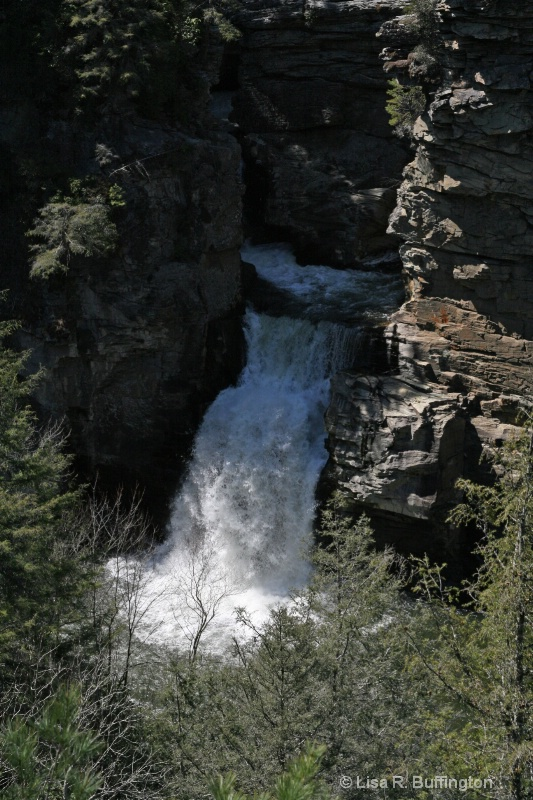 Linville Falls II