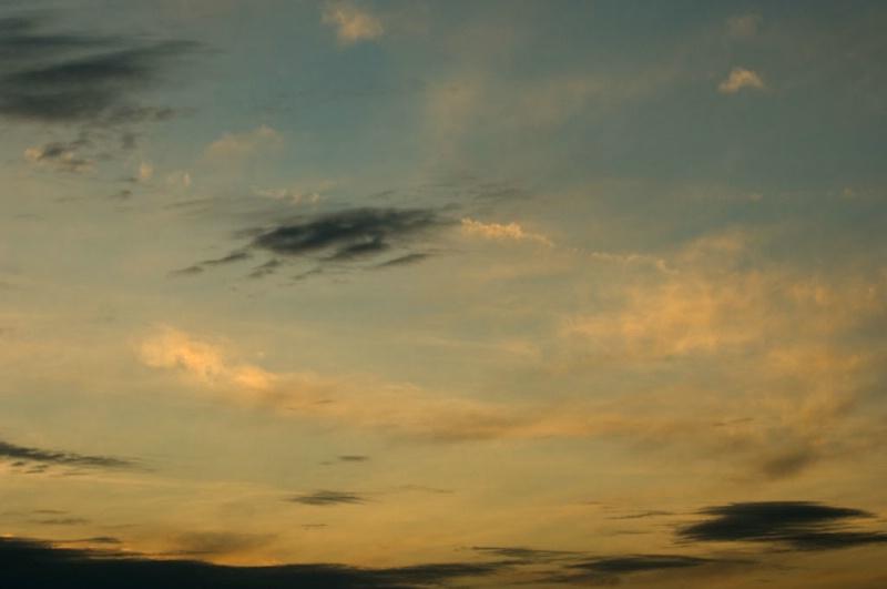 Changing Skies