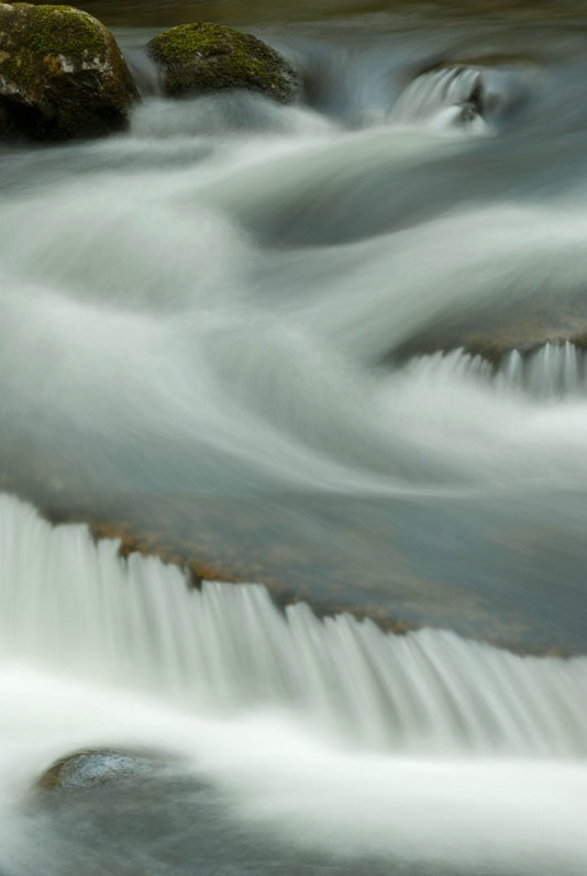 Little River Swirl