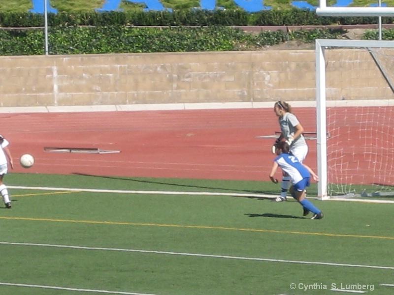 Club Soccer - I got it, I got it!