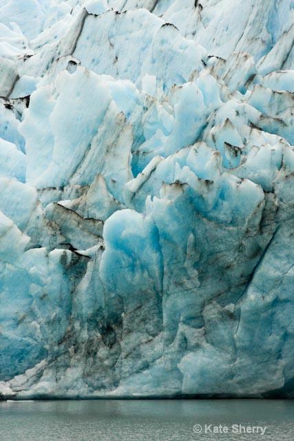 glacer shot