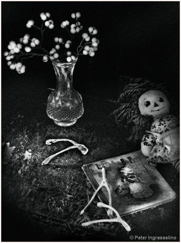 Forgotten Wishes