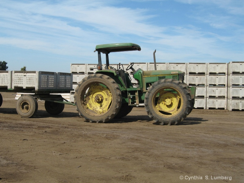 Working Farm