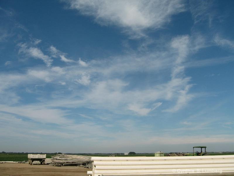 Farmland Sky 2