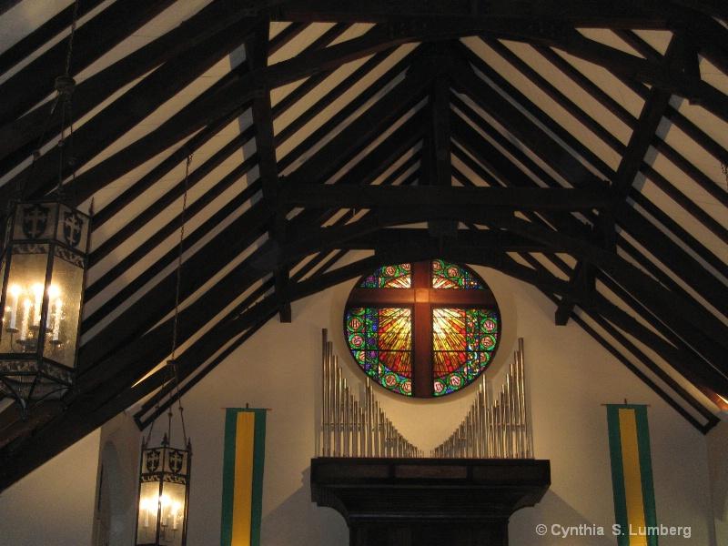 St. Dominic's Church, Eagle Rock, CA