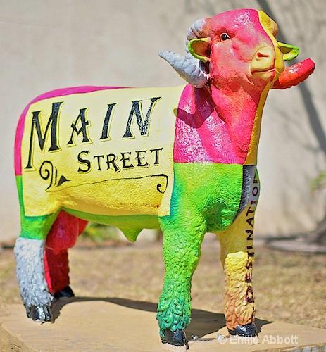 Main Street Ram