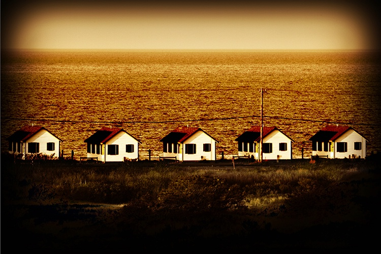 Sepia Cottages