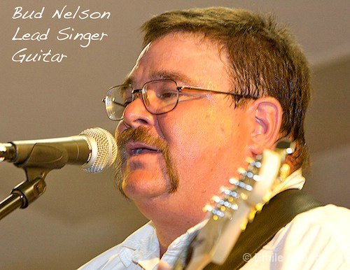 Bud Nelson, Lead and Guitar