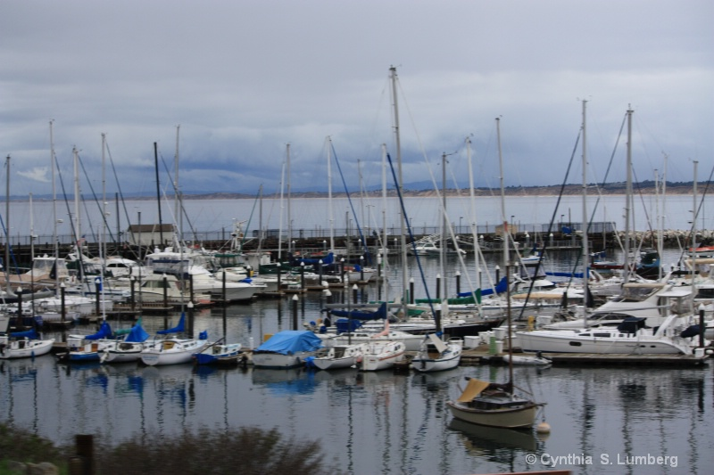 Monterey Bay,CA