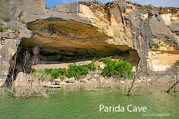 Parida Cave