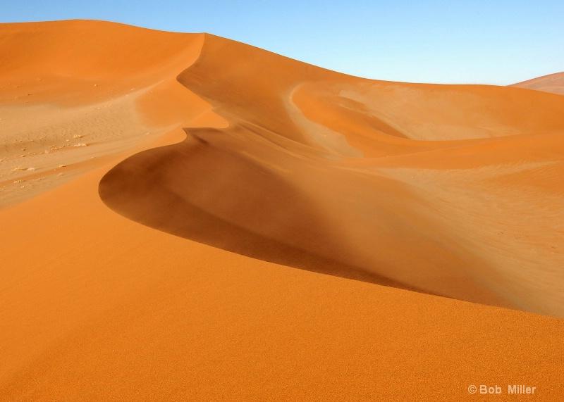 Desert Vista- Namibia