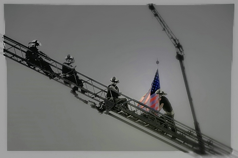 Local Firefighter Heroes