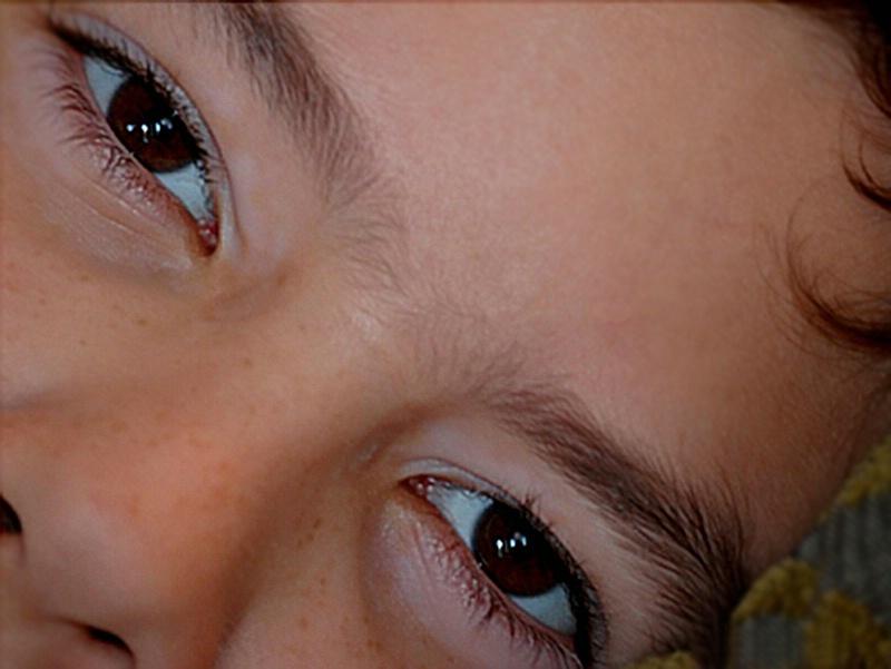 Drew's Eyes