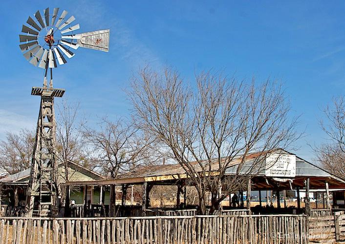 Sonora, Texas