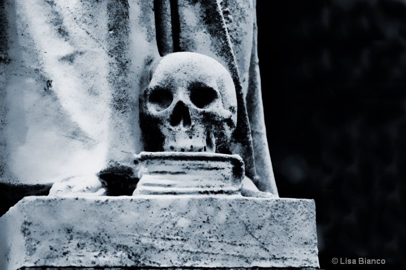 St. John's Cemetery, Queens, NY
