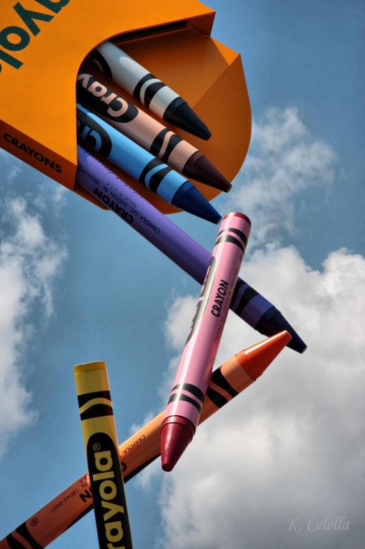 Crayola Fantasy