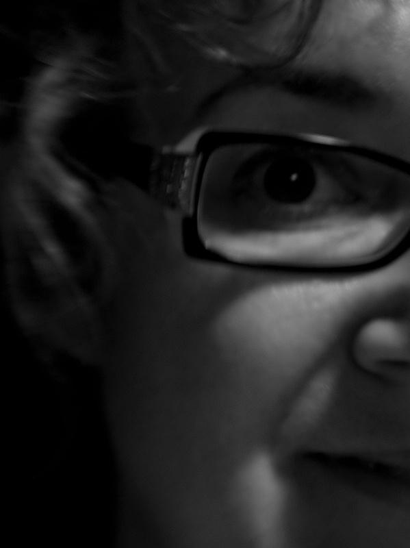 I've got my eye on you...