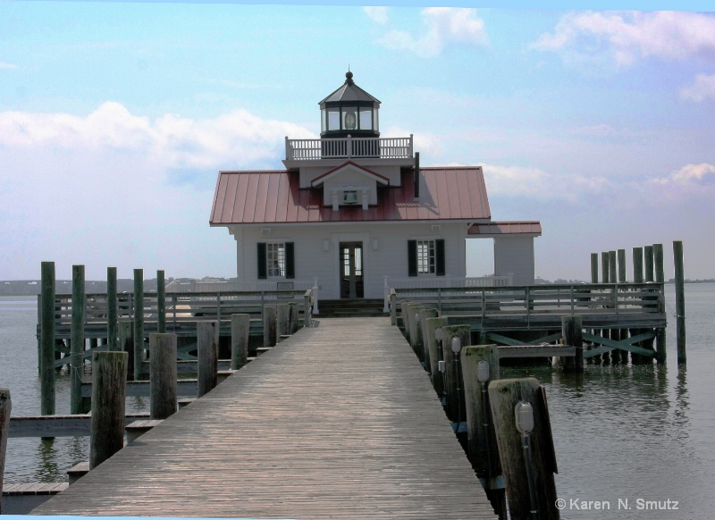 Outer Banks, N.C;