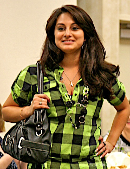 Roxanne Ramon