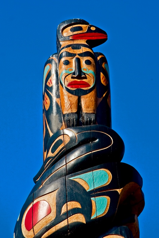 Top of the Totem