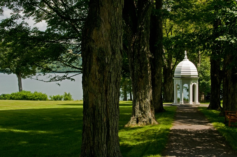 Cooperstown Path