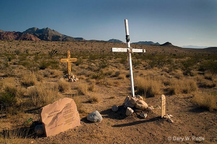Michael's Memorial #1
