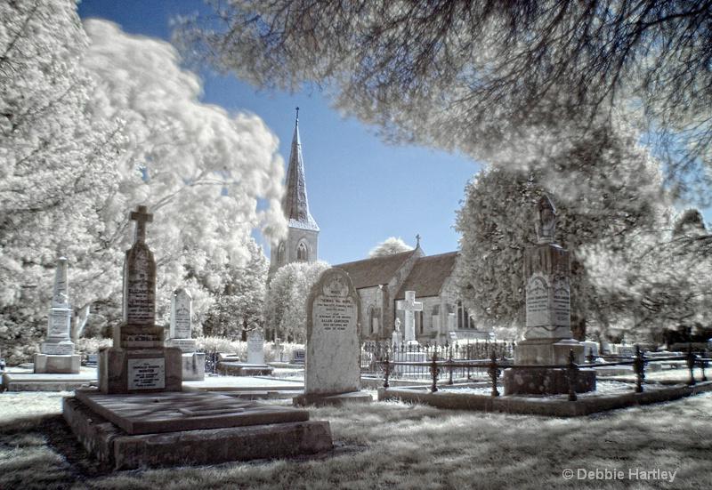 St John's Church Views