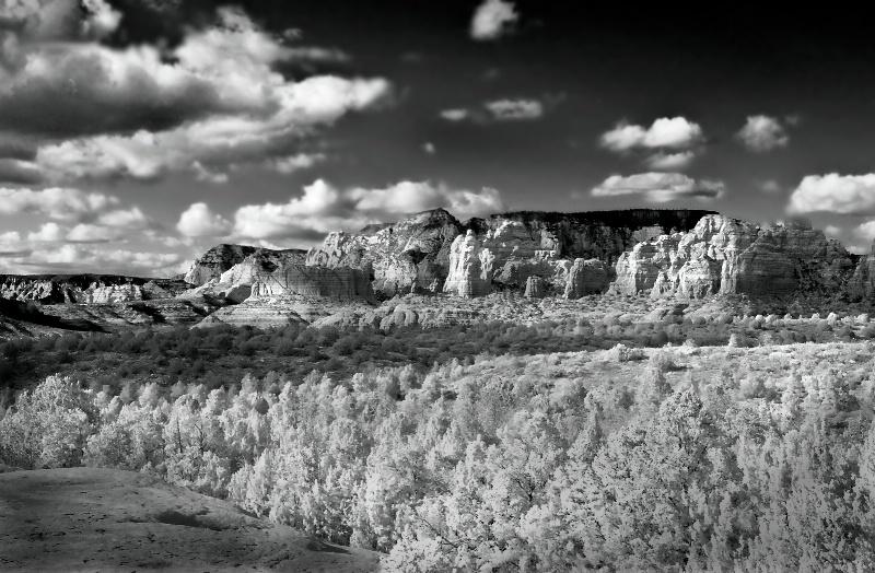 Red Rock, Sedona