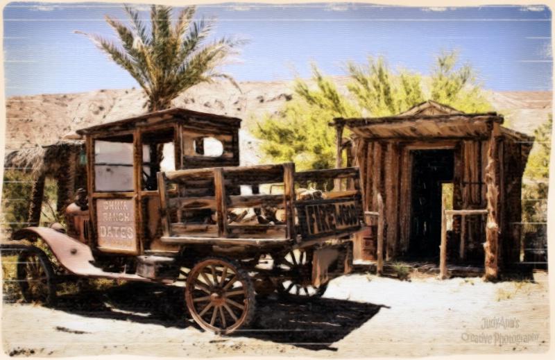 China Ranch