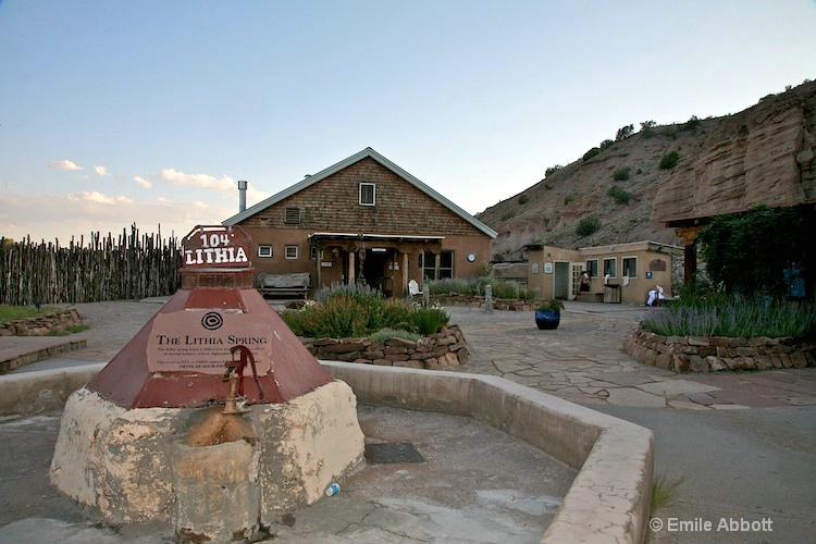 Lithia Springs