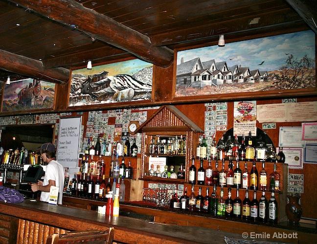Old Mine Shaft Tavern