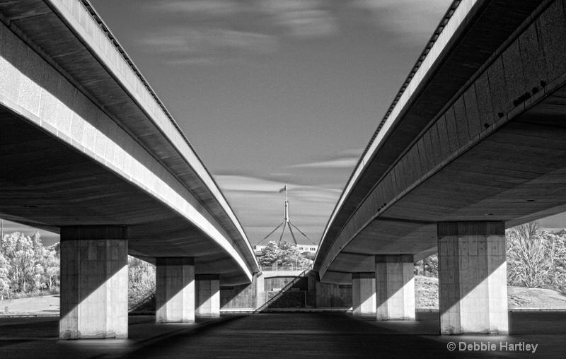 Commonwealth Ave Bridge