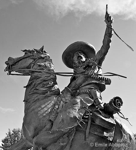 The Vaquero