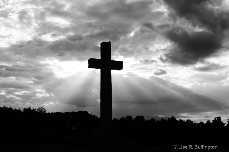 Cross On The Hill II