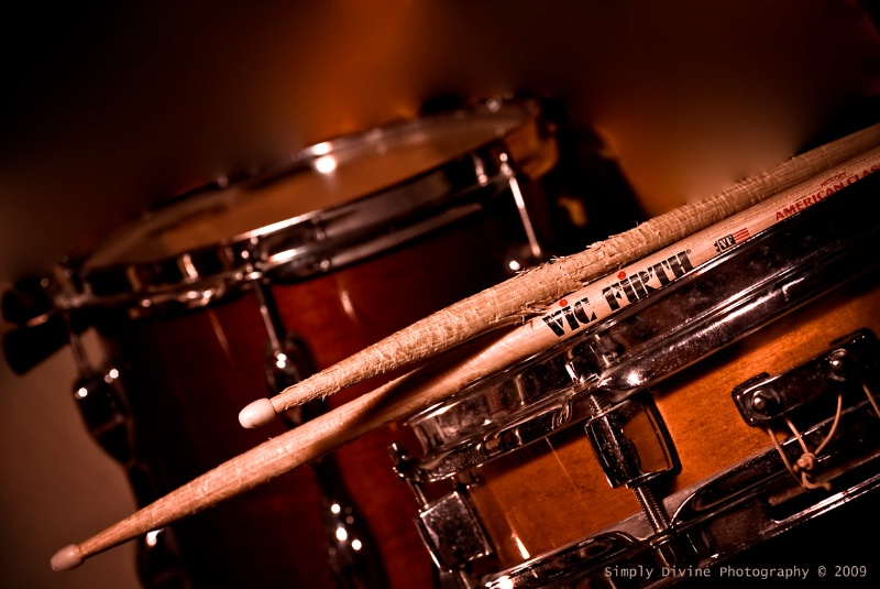 Will's Drums