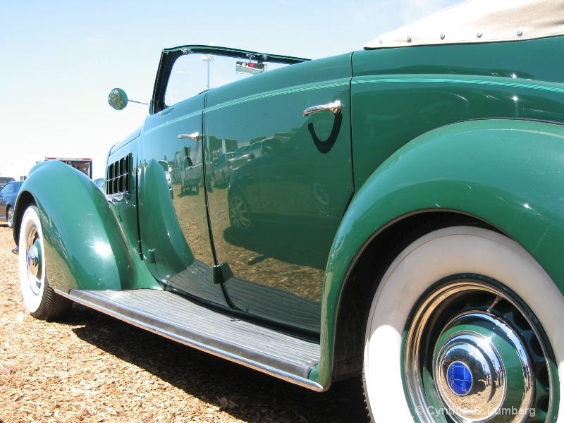 Classic Car. . .