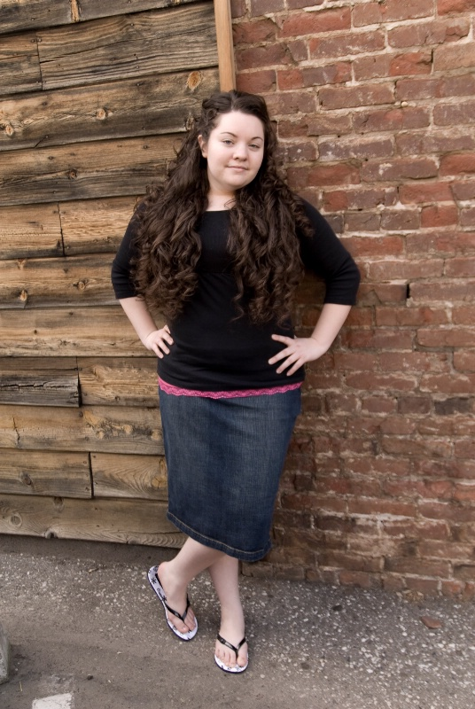 Katelynn 2009