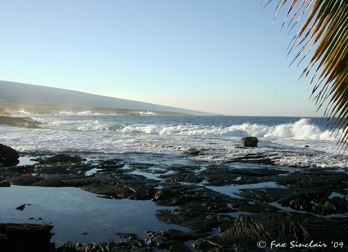Maluhia Waves