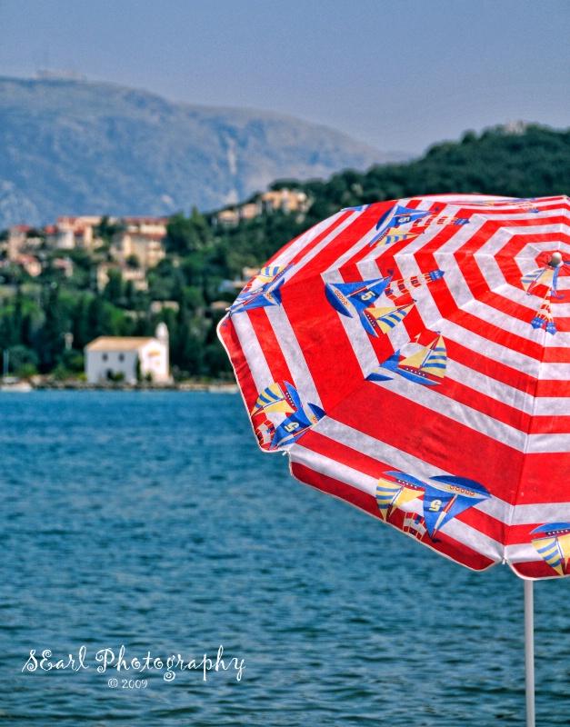 Vacation@@Corfu, Greece