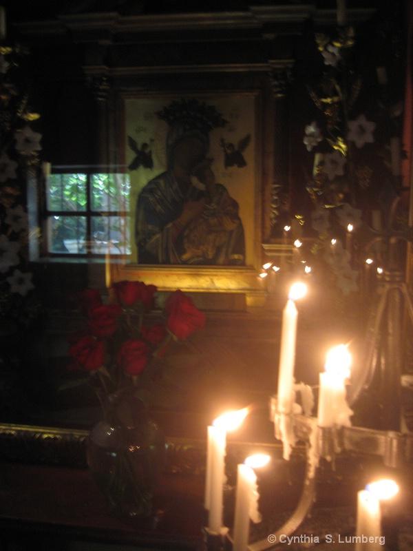 Candlelight Prayers