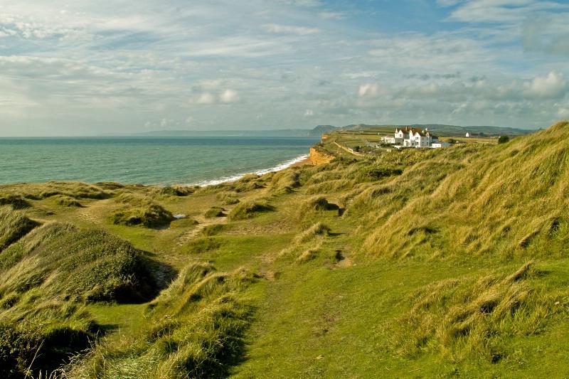 Burton Coastline