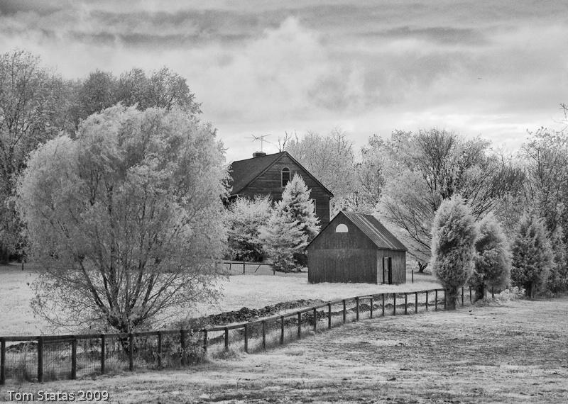 Frederick Farm