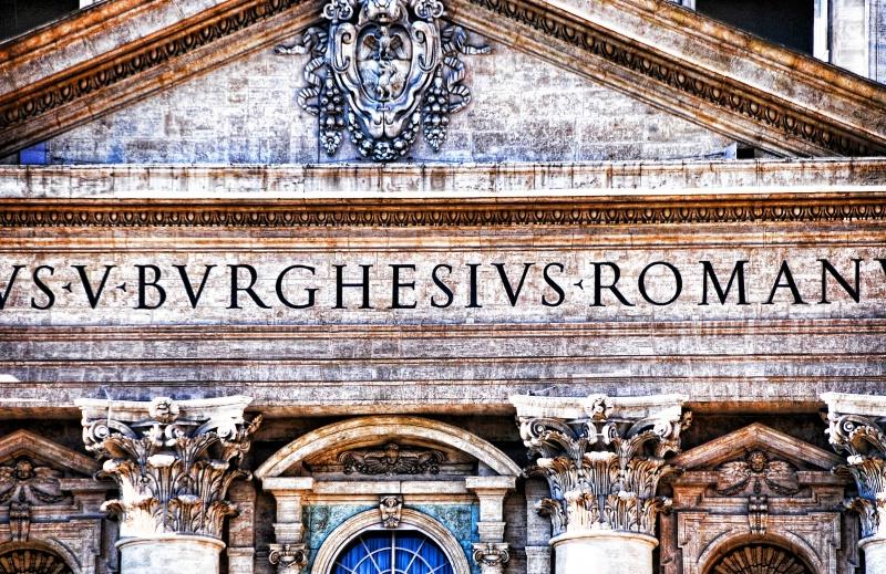 Vatican #4