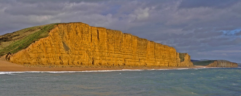 East Cliff West Bay