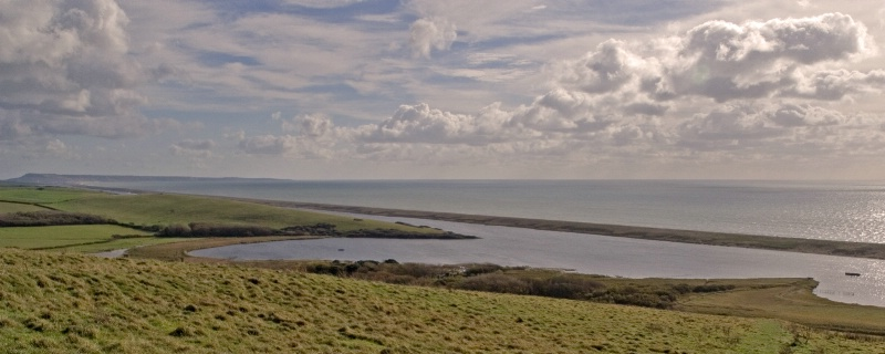 Abbotsbury and the Fleet