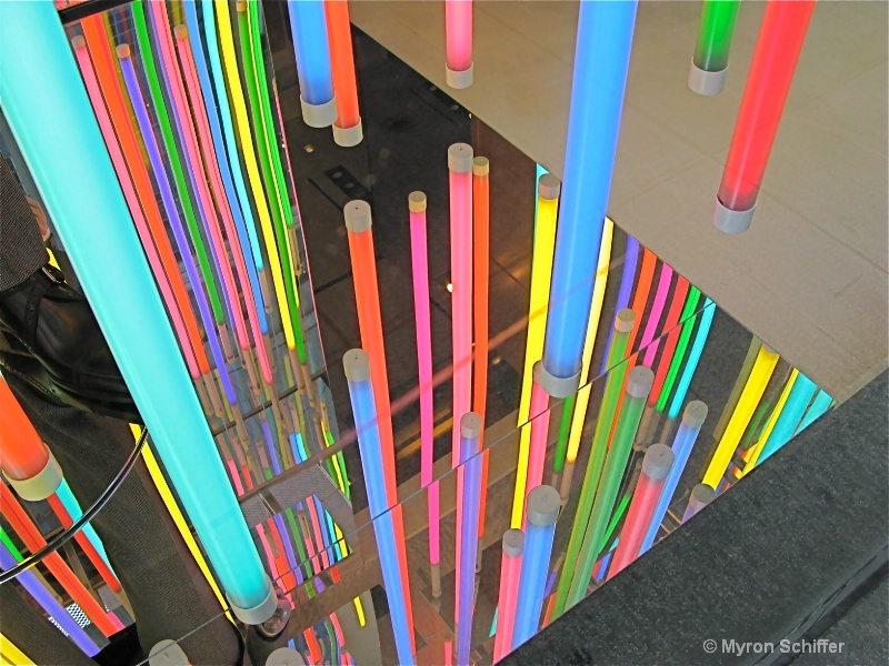 Neon Profusion