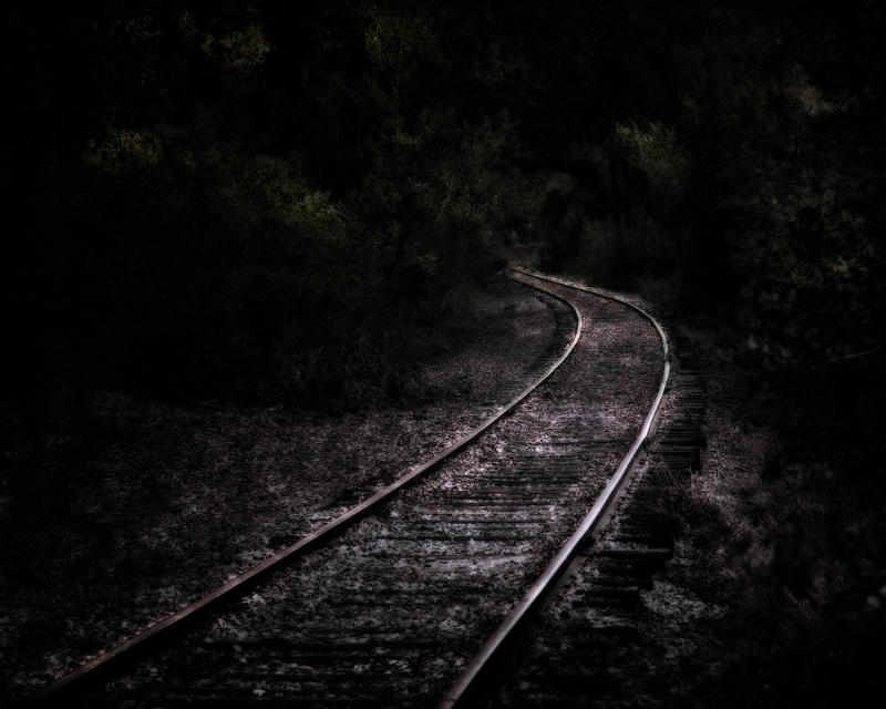 Midnight Ride To Nowhere